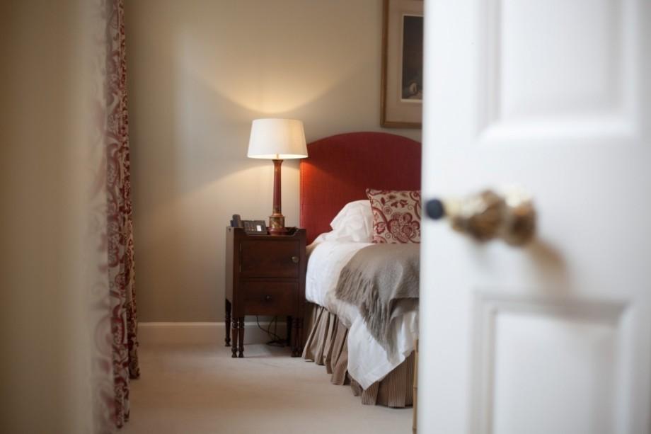 Lockhart Room